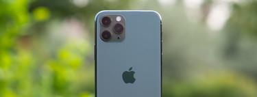 iPhone 11 Pro, análisis: la espera por la triple cámara en el iPhone ha merecido la pena
