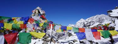 Hemos convertido al Everest en un vertedero, símbolo de nuestro enorme problema con la basura