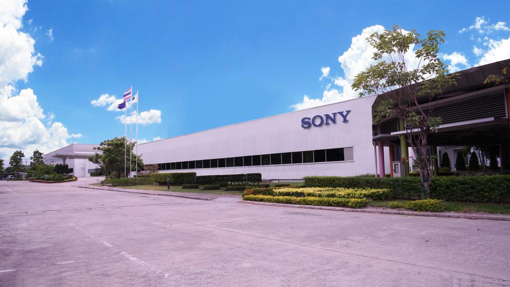 Chonburi Sony
