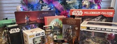 Cazando Gangas México: Los mejores regalos de Navidad para fans de Star Wars, Marvel y Harry Potter