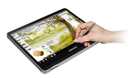 Samsung Chromebook Pro/Plus