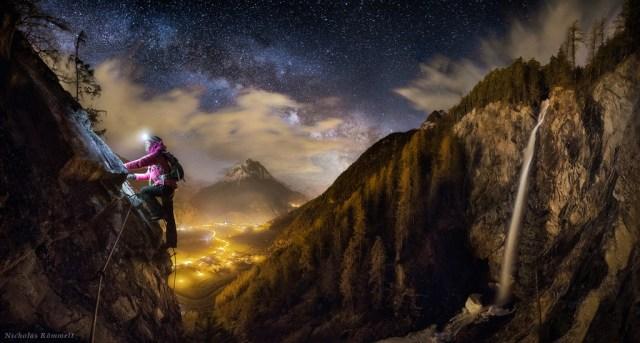 Earth Sky Photo Contest 09