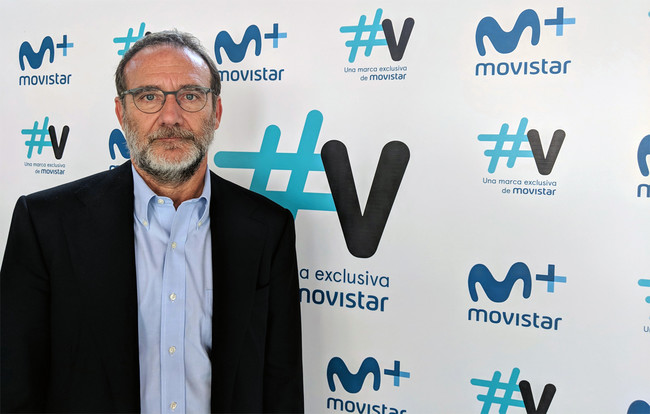 Alex Martinez Roig Movistar