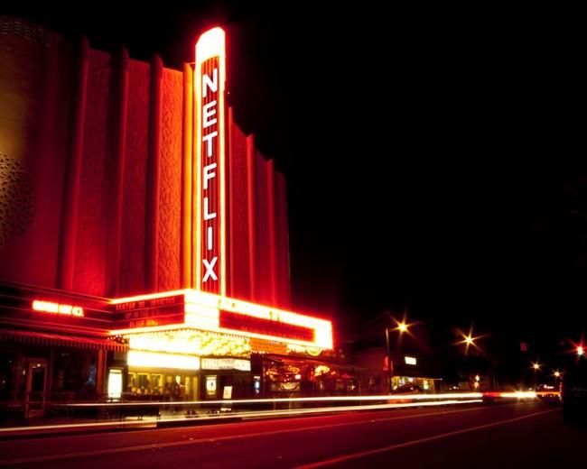 Permalink to Netflix está considerando comprar salas de cine para proyectar sus propias películas, y tendría todo el sentido del mundo