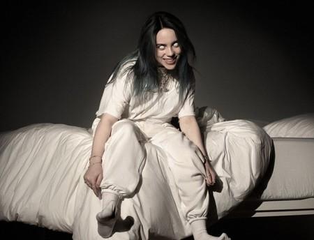 Billie Eilish Le Canta Al Suicidio En Bury A Friend