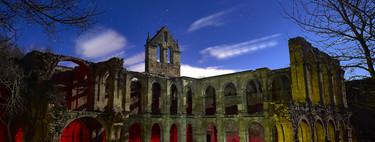 El monasterio de Rioseco (Burgos), declarado Bien de Interés Cultural