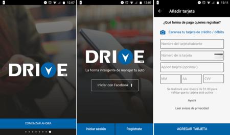 Drive Registro