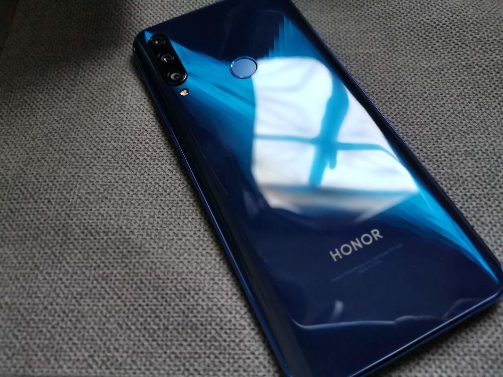 Honor negocia el regreso de los servicios de Google a sus smartphones: el paso definitivo para volver a competir fuera de China