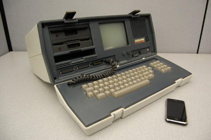Mac with ARM and Osborne effect
