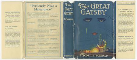 El Gran Gatsbt