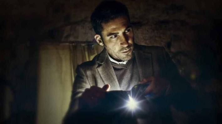 '30 monedas': la epopeya de gótico rural de Alex de la Iglesia en HBO cierra una temporada 1 de aciertos tan rotundos como sus problemas