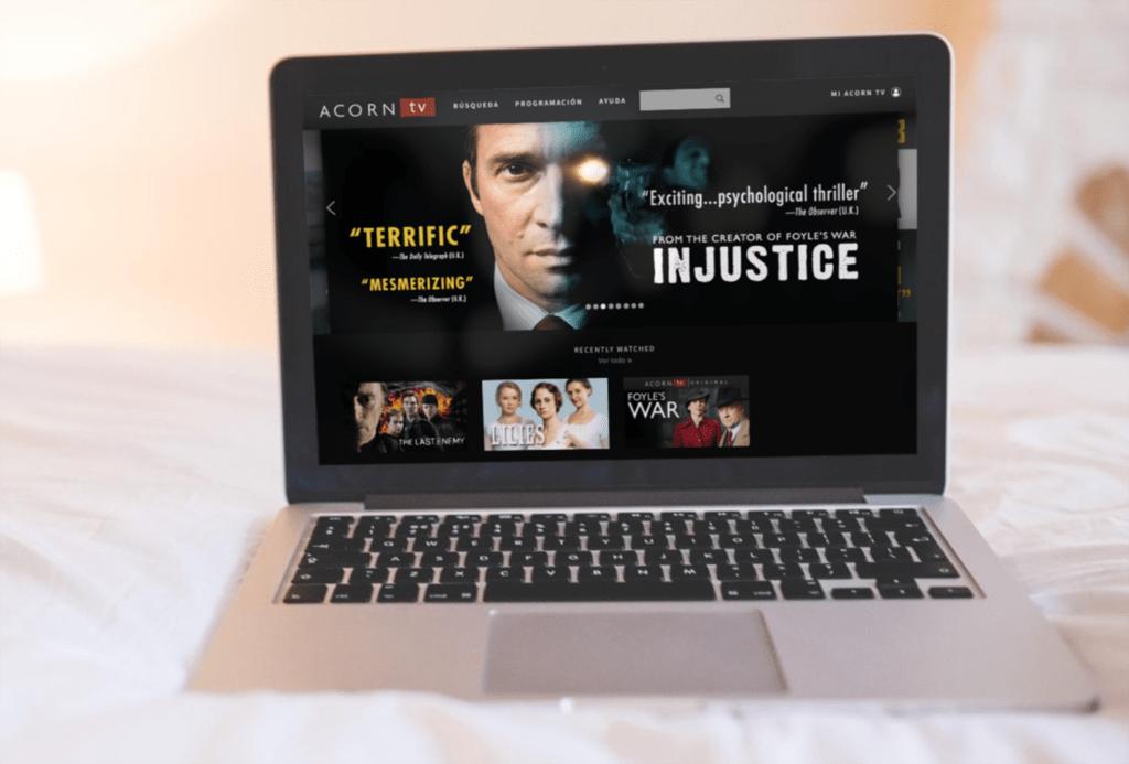 Permalink to Probamos Acorn TV para saber si vale la pena pagar por el servicio que quiere ser el Netflix de las series británicas