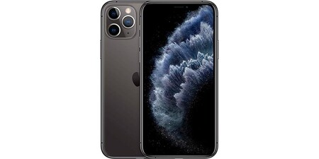In tuimeilibre you have the iPhone 11 Pro super-discounted. For 849 euros you take it at 120 euros less than usual