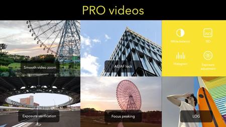 Kleines M2 Pro Video