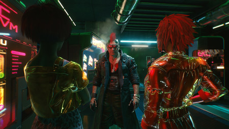 Cyberpunk2077 Whats Your Style Rgb