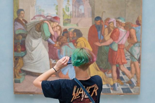 People Matching Artworks Stefan Draschan 21