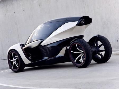 Autowp Ru Opel Rak E Concept 8