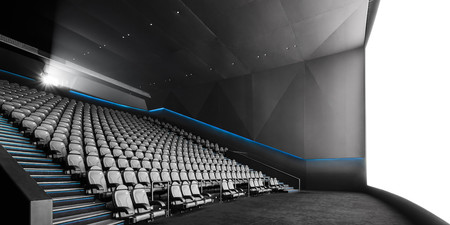 Sala Dolby