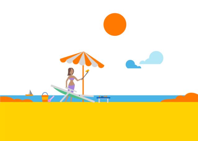 Orange refuerza su red terminal para enfrentarse a un verano con tráfico de datos(info) récord