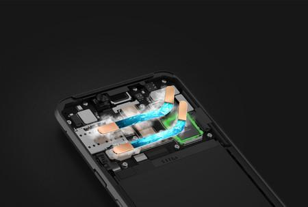 Xiaomi Black Shark Helo 7
