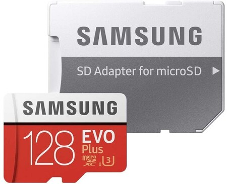 Samsung Evo Plus 2020 128gb