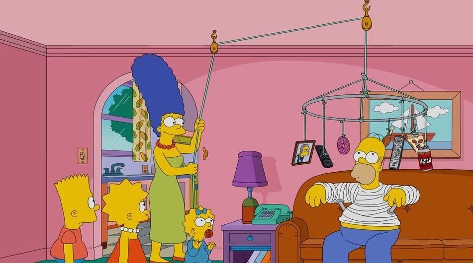 'Los Simpson' tuvieron un videojuego para Dreamcast que nunca vio la luz: así se ve el demo creado en el año 2000