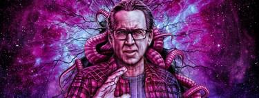 'Color Out of Space': Nicolas Cage colisiona con H.P. Lovecraft y el resultado es un inclasificable estallido de fantasía alienígena