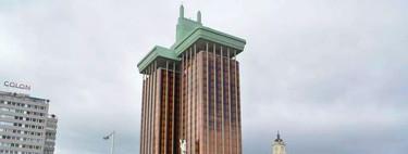 Las Torres Colón de Madrid: un proyecto pionero a nivel tecnológico en la década de los 70 con final inesperado