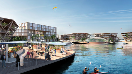 Oceanix City 8