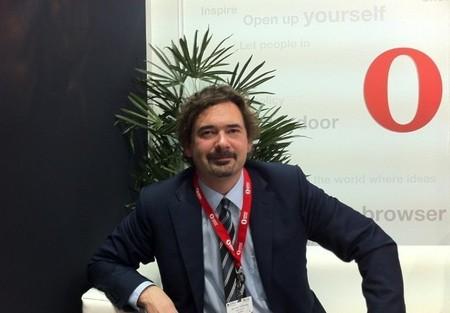 La bataille des navigateurs mobiles continue: après avoir fondé Opera et créé Vivaldi, Jon von Tetzchner veut se battre pour Android