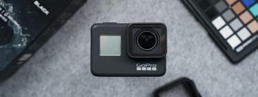 GoPro Hero 7 Black, análisis: la cámara que necesitaba GoPro tiene una estabilización espectacular