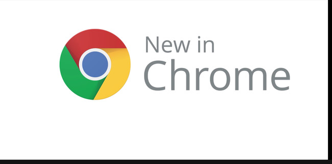 New In Chrome® 65