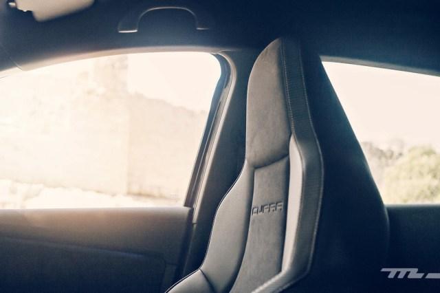 Prueba SEAT Leon Cupra ST 4Drive