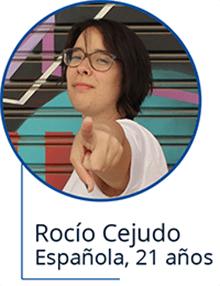 Rocío Cejudo