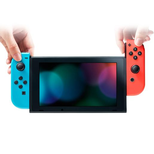 Consola Nintendo Switch V2 (32 GB)