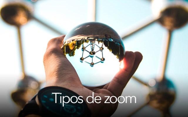 Todo sobre fotografía(digital/análoga) celular (6): qué son el zoom digital, el zoom óptico y el zoom híbrido