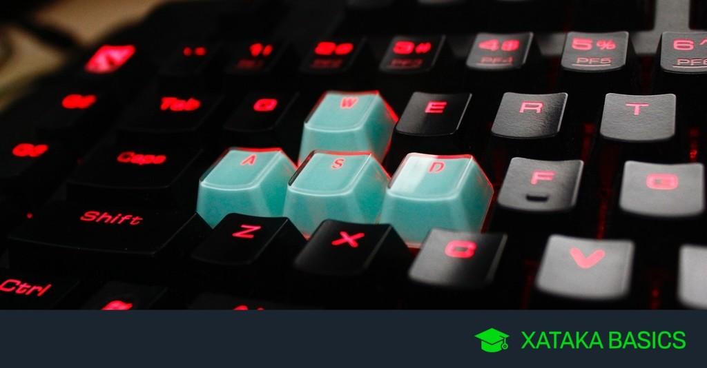 Me he comprado un ordenador con teclado extranjero, ¿cómo lo adapto o personalizo?