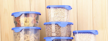 Tuppers de cristal o tuppers de plástico, ¿para qué debemos usar cada uno?