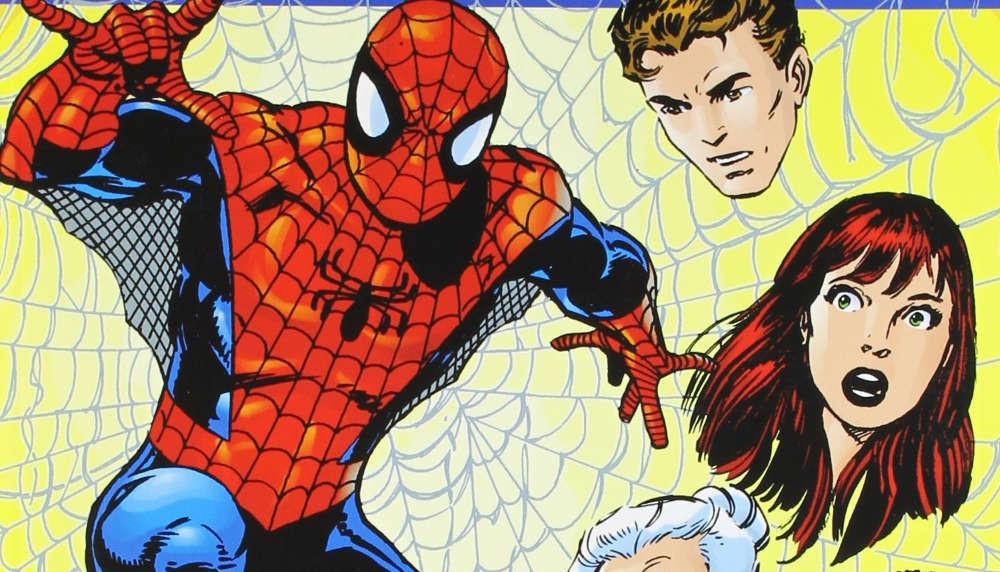 Spiderman Capitulo1