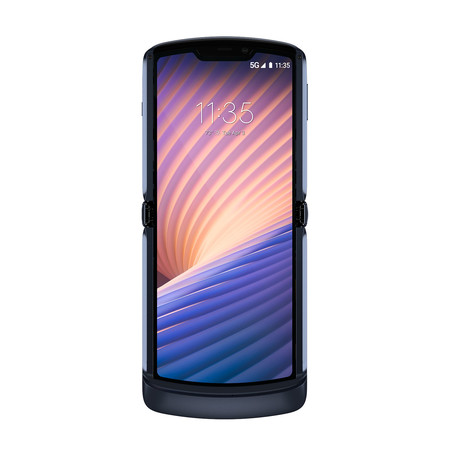 Motorola Razr 5g Pantalla Interna