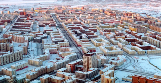Norilsk Buena