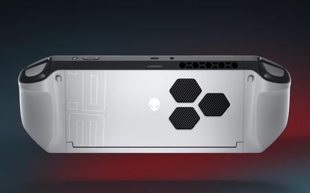 Alienware Concept Ufo 3