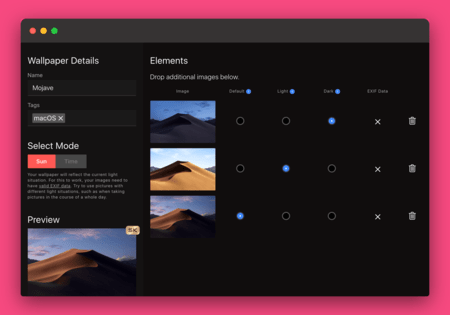 Wallpapers Dinamicos Macos Mojave