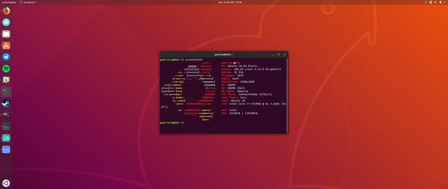 Ubuntu 18 04 Que Hacer Despues De Instalar