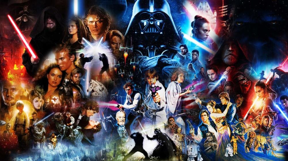 Nueve juegos de Star Wars y nueve compañías que nos gustaría ver unidos ahora que la licencia está abierta a otros desarrolladores