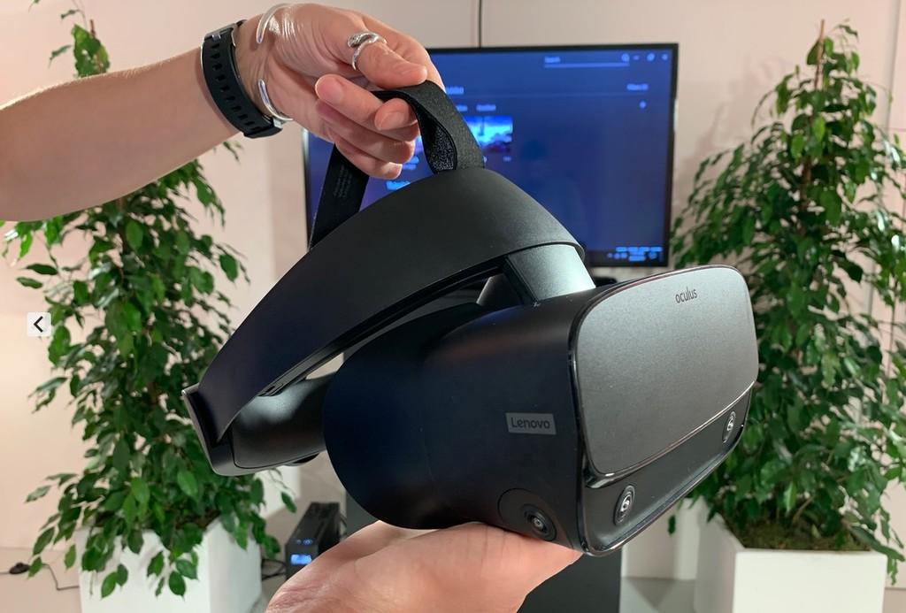 Permalink to Oculus Rift S y Oculus Quest, primeras impresiones: la realidad virtual quiere entrar en todas los hogares