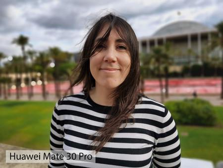 Huawei Mate 30 Pro Retrato Dia 02