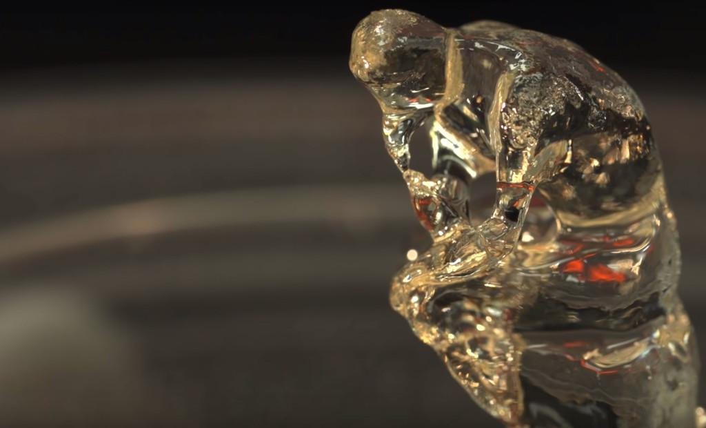 Permalink to La impresión 3D con luz, una posible e interesante evolución de la impresión 3D por capas
