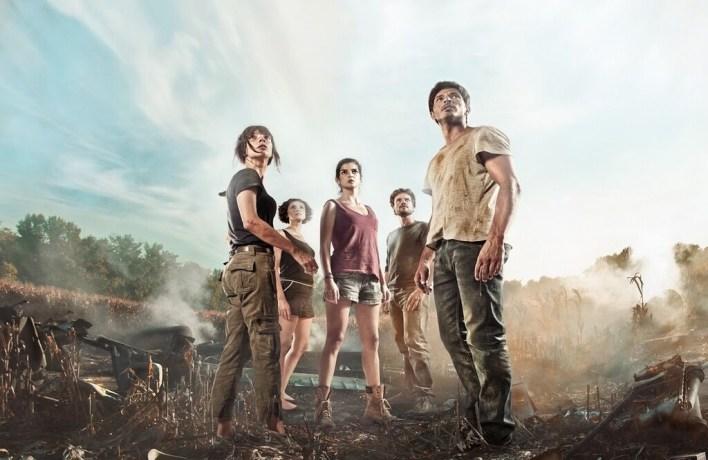 'Fin': Netflix propone un tenso post-apocalipsis ambientado en la España rural