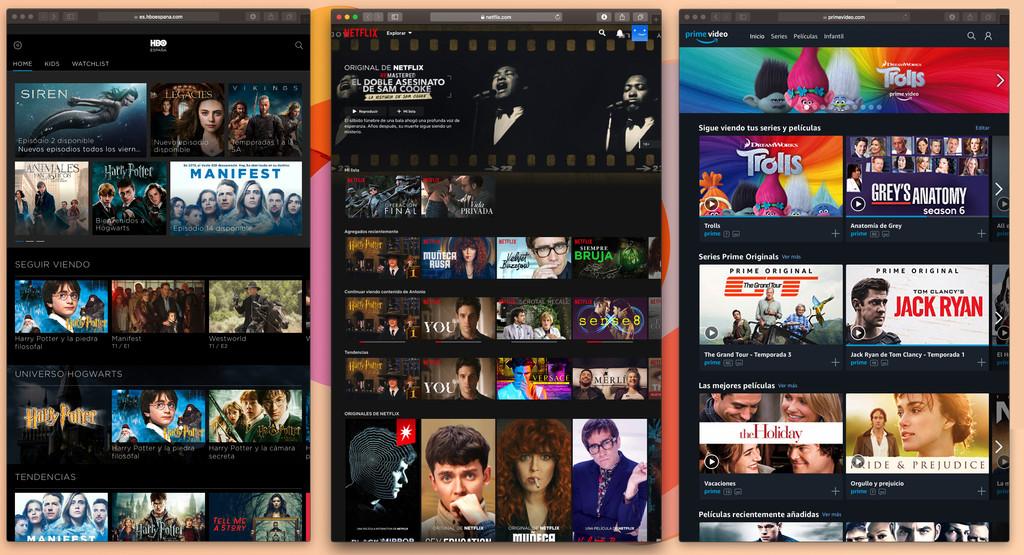 Permalink to Qué navegador utilizar para disfrutar de la mejor experiencia en Netflix, HBO, Amazon Prime Video y Movistar+